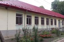 Spital Padureni-Grajduri