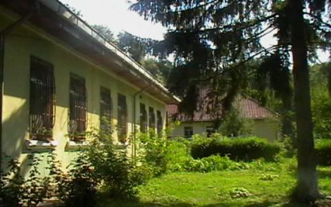 Pavilioane