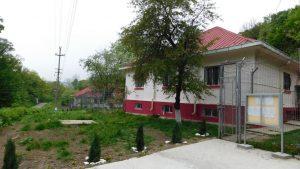 Spital Grajduri